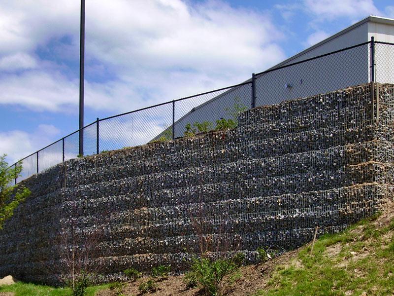ridgescape retaining walls ridge rock co
